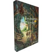 Rêve de Dragon - Invitation au Voyage