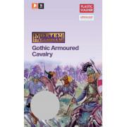 Mortem Et Gloriam: Gothic Armoured Cavalry