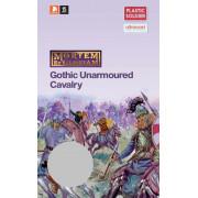Mortem Et Gloriam: Gothic Unarmoured Cavalry