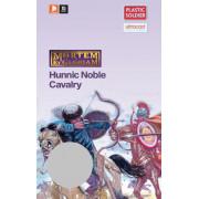 Mortem Et Gloriam: Hunnic Noble Cavalry