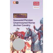 Mortem Et Gloriam: Sassanid Persian Unarmoured Horse Archer Cavalry