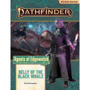 Pathfinder Second Edition - Agents of Edgewatch : Belly of the Black Whale