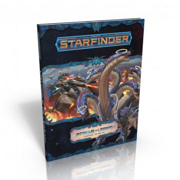 Starfinder - L'attaque de l'Essaim Volume 2/2