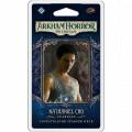 Arkham Horror : The Card Game - Nathaniel Cho Investigator Starter Deck 0