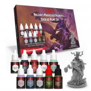 Dungeons & Dragons Undead Paint Set