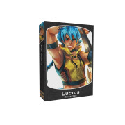 BattleCON - Lucius Solo Fighter