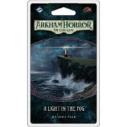Arkham Horror : The Card Game - A Light In The Fog