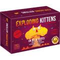 Exploding Kittens : Édition Festive 0