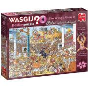 Wasgij Retro Destiny 4 - 1000 Pièces