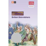 Mortem Et Gloriam: British Skirmishers