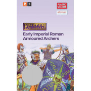 Mortem Et Gloriam: Early Imperial Roman Armoured Archers