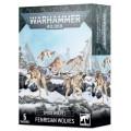 W40K : Adeptus Astartes Space Wolves - Fenrisian Wolves 0