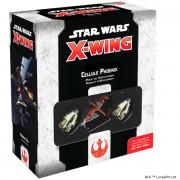 X-Wing 2.0 - Le Jeu de Figurines - Cellule Phoenix