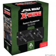 X-Wing 2.0 - Le Jeu de Figurines - Fugitifs et Collaborateurs