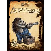 Briskars - Bannis - Spike Hammer (V2)