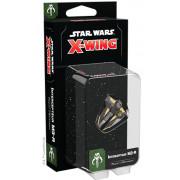 X-Wing 2.0 - Le Jeu de Figurines - Intercepteur M3-A