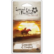 Legend of the Five Rings : The Card Game - Campaigns of Conquest