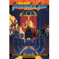 Mutants & Masterminds 3rd Edition: Deluxe Gamemaster's Guide 1