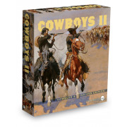 Cowboys II - Cowboys & Indians