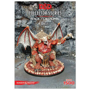 D&D - Out of the Abyss - Demon Lord Orcus