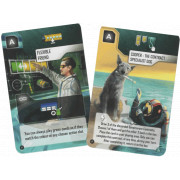 Underwater Cities : Promos Cards