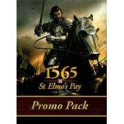 1565 St. Elmo's Promo Pack