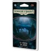 Horreur à Arkham : Le Jeu de Cartes - La Tanière de Dagon
