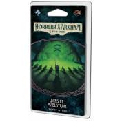 Horreur à Arkham : Le Jeu de Cartes - Dans le Maelström