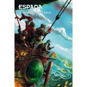 Venzia - Atlas : Espada, Le Sanctuaire des Dieux