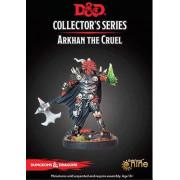 D&D - Arkhan the Cruel - Dragonborn