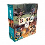 Root - Monde Souterrain
