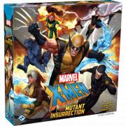 X-Men - Mutant Insurrection