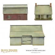 Black Powder Epic Battles: American Civil War Scenery