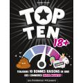Top Ten 18+ 7