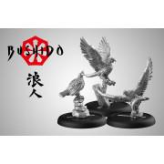 Bushido - Ronin and Kami - Eagles of the Jwar Isles