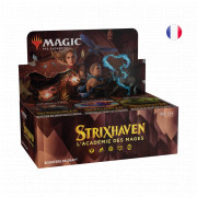 Magic The Gathering : Strixhaven - Pack of 6 displays