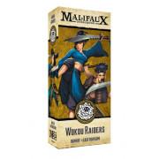 Malifaux 3E - Outcasts - Wokou Raiders