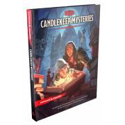 D&D - Candlekeep Mysteries