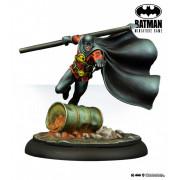 Batman Miniatures Game: Red Hood Rebirth