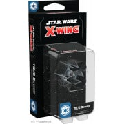 Star Wars - X-Wing 2.0 - TIE/D Defender