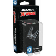 Star Wars - X-Wing 2.0 - TIE/in Interceptor