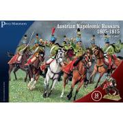 Napoleonic Austrian Hussars 1805-1815