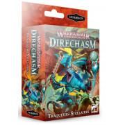 Warhammer Underworlds : Direchasm - Traqueurs Stellaires