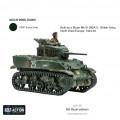 Bolt Action - M5 Stuart 1