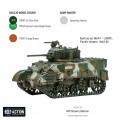 Bolt Action - M5 Stuart 3