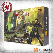 Carnevale - Escape From San Canciano Starter Set