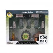 WizKids 4D - Set Jungle Shrine