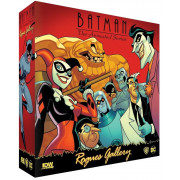 Batman The Animated Series: Rogue's Gallery