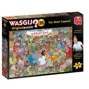 Puzzle Wasgij Original 35 - 1000 pièces