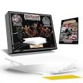 GameMaster: XPS Foam Scenery Booster Pack 0